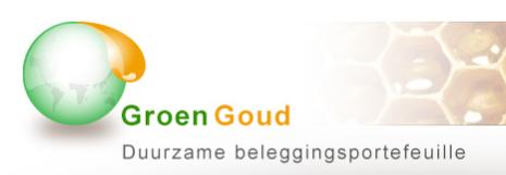 groen goud